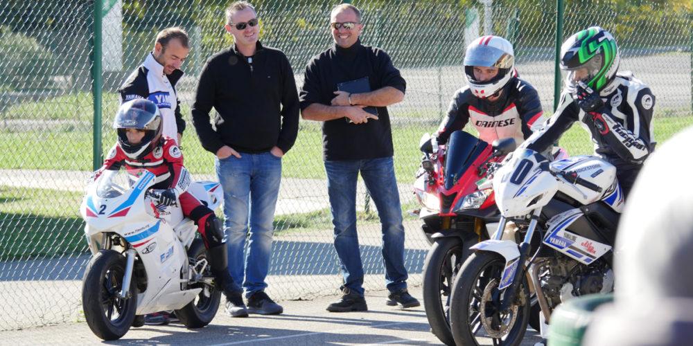 Cours de moto Alès